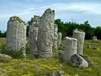 Побитите камъни
