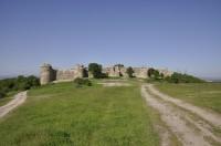 Средновековна крепост, с. Мезек