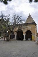 Haci Bektas Veli Museum Гробницата на Белим султан (Balim Sultan Turbesi)