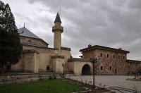 Haci Bektas Veli Museum Трети двор (Hazret)