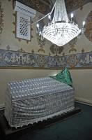 Haci Bektas Veli Museum Гробницата на Хаджи Бекташ Вели