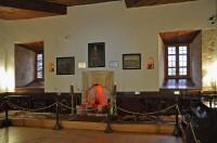 Haci Bektas Veli Museum Заседателна зала (Meydanevi)