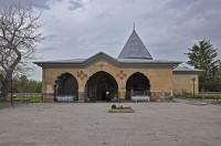 Haci Bektas Veli Museum Дома на Основателя (Pirevi)
