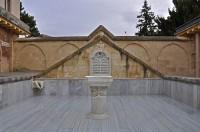 Haci Bektas Veli Museum Басейнът