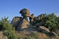 Buzovgrad_Megalith