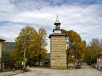 63. гр. Етрополе – Часовниковата кула